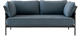 Breakout sofas in The Racquets Court
